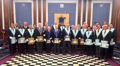 North Harrow Lodge